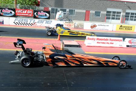 Summit Racing Equipment Extends Title Sponsorship Of Nhra Jr Drag