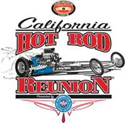 California Hot Rod Reunion Returns to Bakersfield