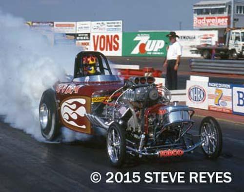 Steve Reyes Legends Gone But Not Forgotten