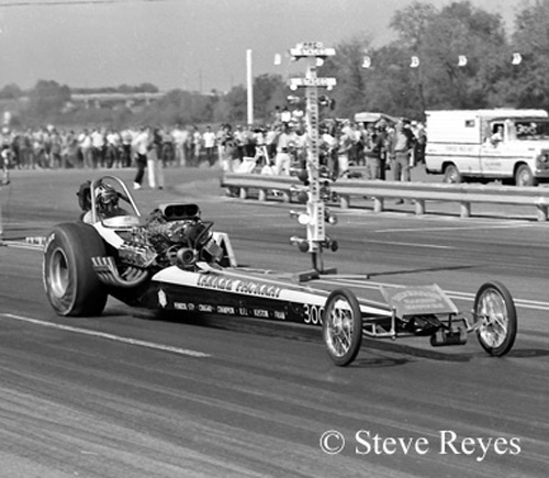 Top Fuel Teams Across the USA Part IV